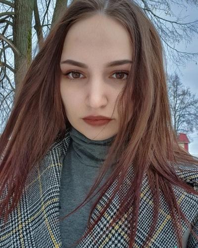 Натали Спиритонова, Йошкар-Ола