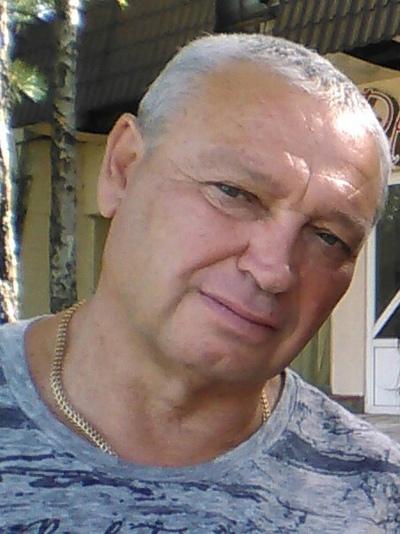 Владимир Карпенко, Керчь