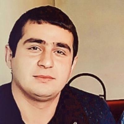 Alik Mamedov, Гянджа