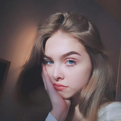 Ева Рофланова, Санкт-Петербург
