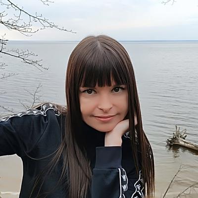 Лилия Селиванова
