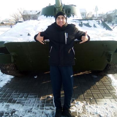Павел Гайсин, Омск