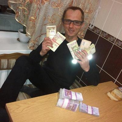 Юрий Грисенко, Днепропетровск (Днепр)