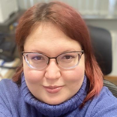 Светлана Фрейвальд, Кировск