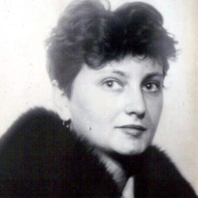 Светлана Зимина, Санкт-Петербург