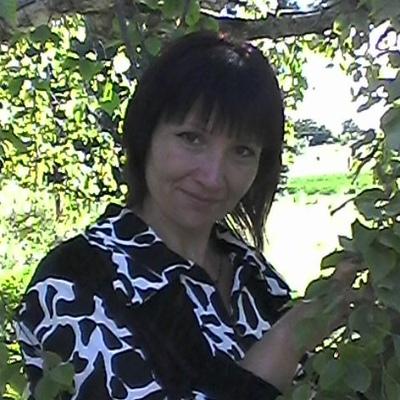 Наталья Повх
