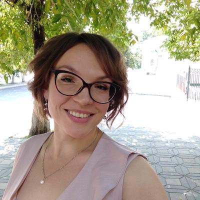 Viktoria Lobovikova, Kirov