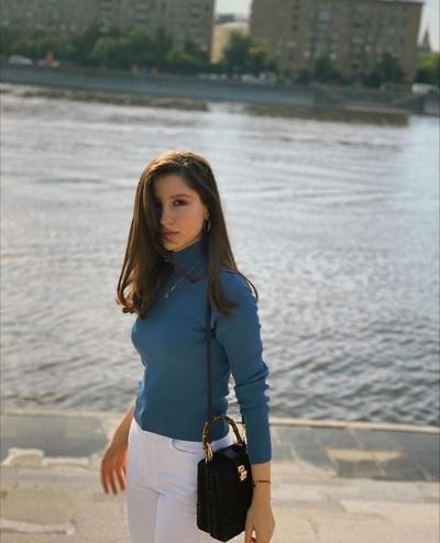 Maria Bogdanova