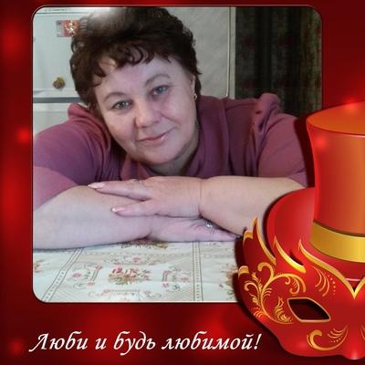 Нина Костина, Воронеж