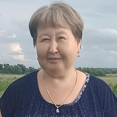 Алевтина Охотина, Йошкар-Ола