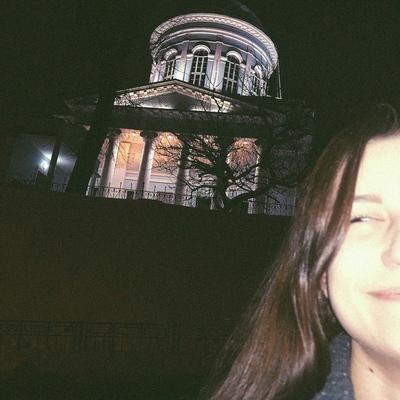 Анастасия Иващенко, Ростов-на-Дону