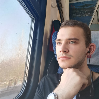 Иван Астафьев