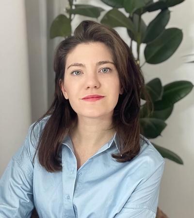 Анастасия Таболина, Санкт-Петербург