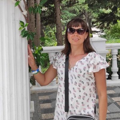 Наталья Семисорина, Белгород