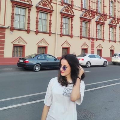 Валерия Медведева, Петрозаводск