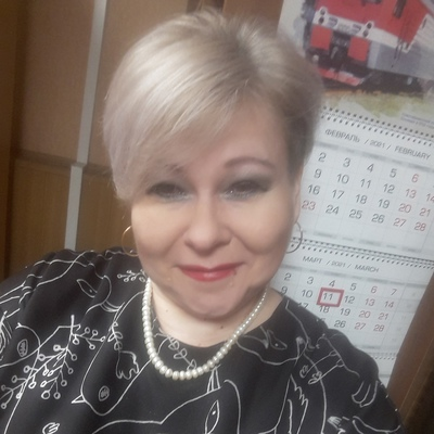 Oksana Tokareva
