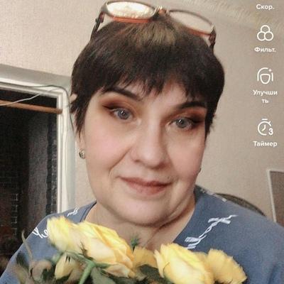 Ирина Марченкова, Екатеринбург
