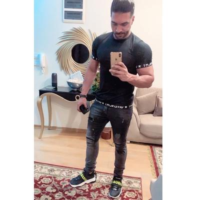Mohamed Morgan