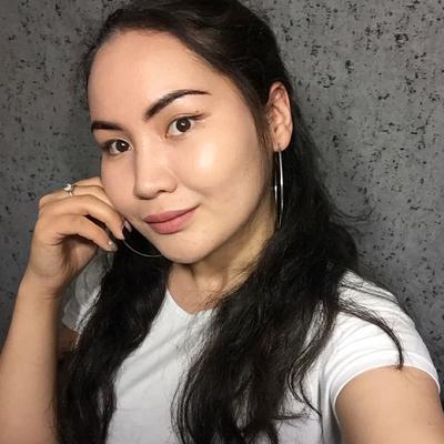 Дилара Оспанова