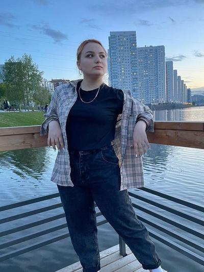 Алина Андреева, Тверь