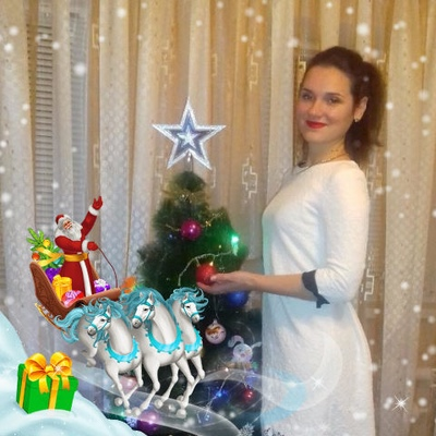 Юлия Чижикоаа, Темрюк