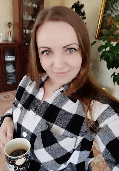 Юля Ивченко, Ивано-Франковск