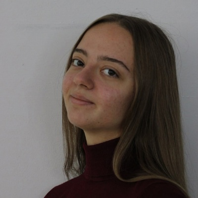 Катя Полякова