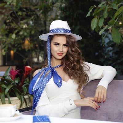Evgenia Aleksandrovna, San Diego
