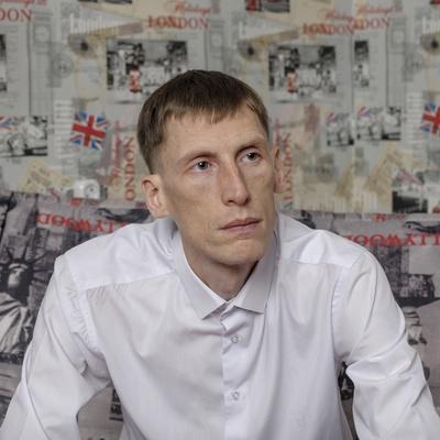 Дмитрий Згонник