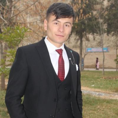 Dostonbek Holmatov