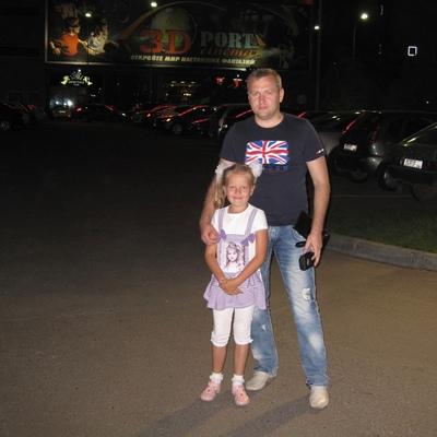 Денис Носков, Нижний Новгород