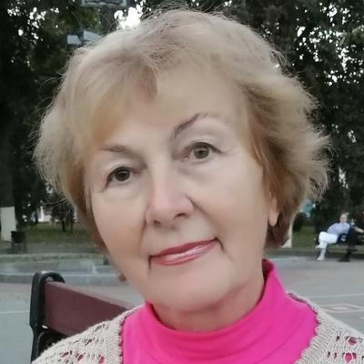 Людмила Фатнева