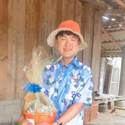 Phongsathon Yipa