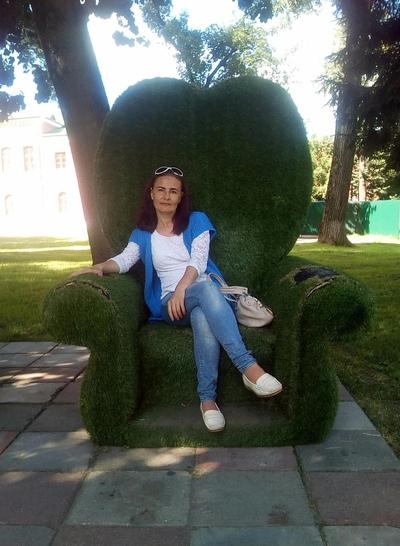 Ирина Лобода, Тверь