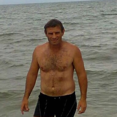 Море Андрей, Славянск-на-Кубани