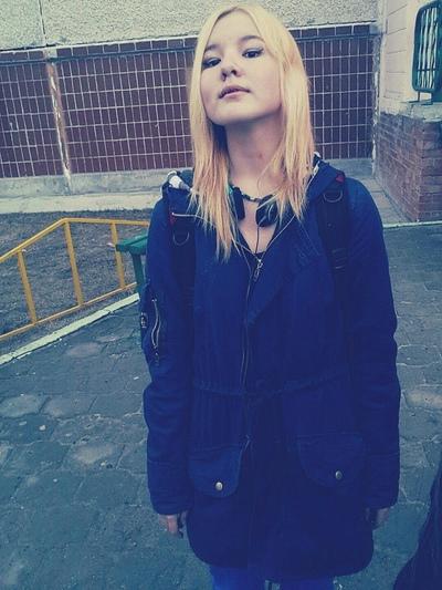 Ангелина Гронская