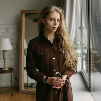 Дарья Ткаченко