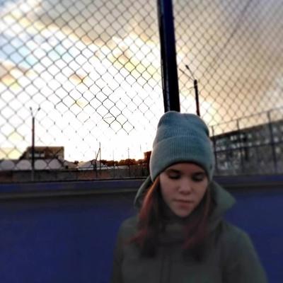 Виктория Миронова, Екатеринбург
