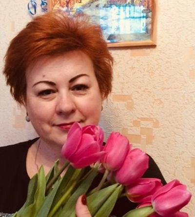 Таисия Ефремова, Николаев