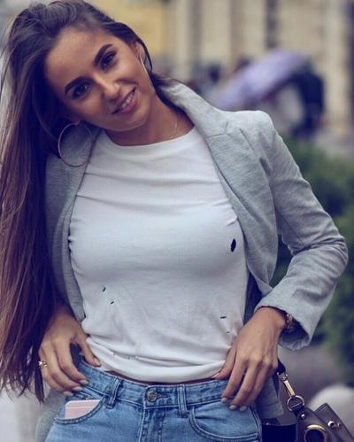 Gorislava Ilyasheva