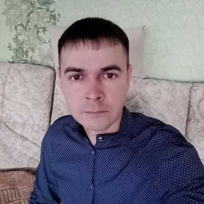 Радмир Гимранов, Уфа