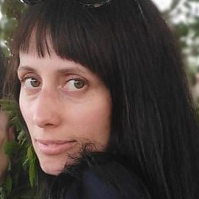 Марина Савина, Екатеринбург