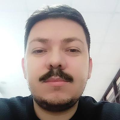 Сергей Чевычалов