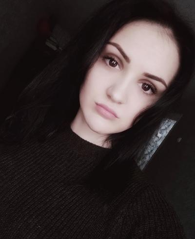 Екатерина Рудь