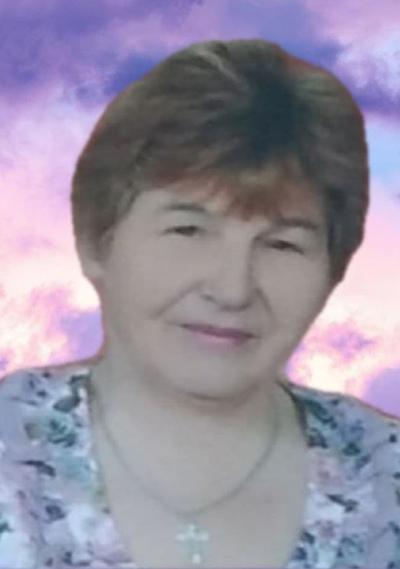 Галина Пяткина, Пермь