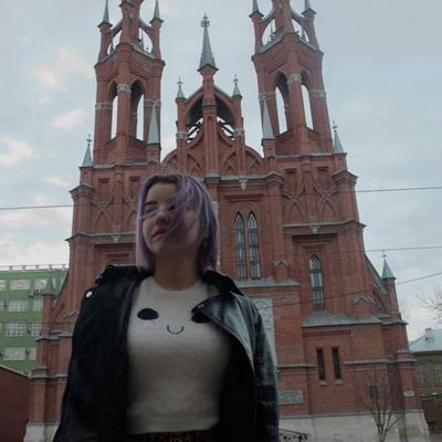 Настя Смирнова, Самара
