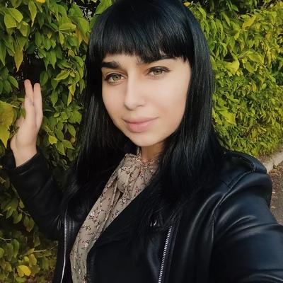 Юлия Малякина, Евпатория