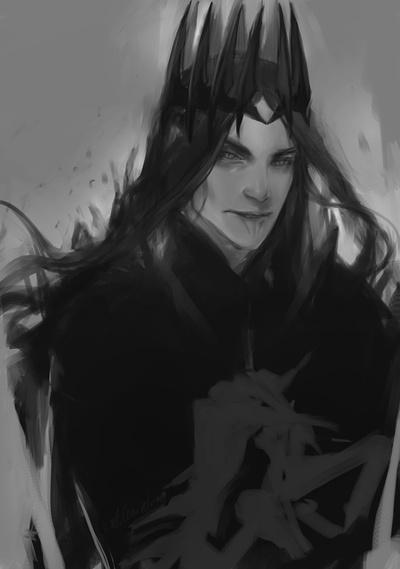 Melkor Belegurth