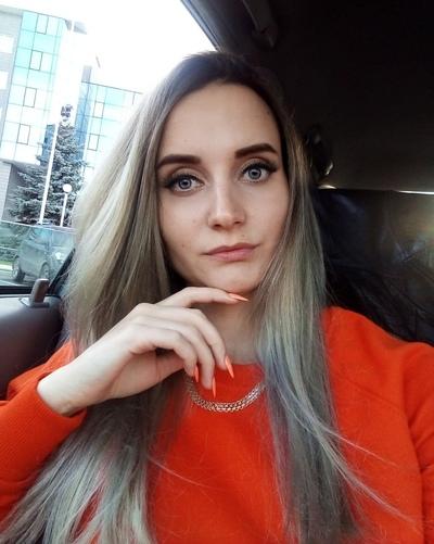 Лилия Сербина, Красноярск