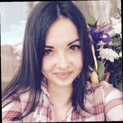 Александра Николаева, Санкт-Петербург